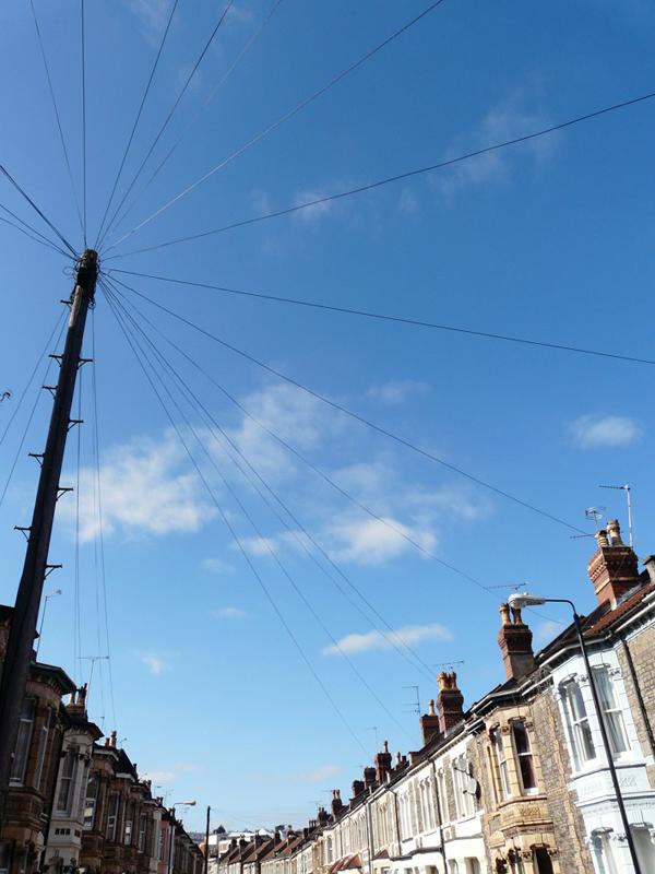 Bristol England 2012
