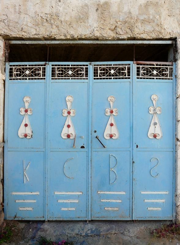 Erriadh Djerba Tunisia 2013