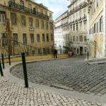 Lisbon Portugal 2008