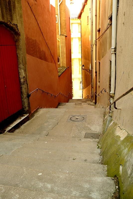 Lyon – 2010 - photo - amose