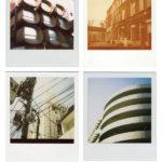 Polaroid Paris - Lille - Tokyo - Toulouse